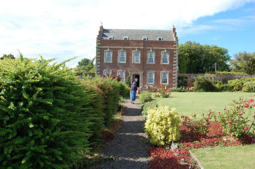 Ladythorne House