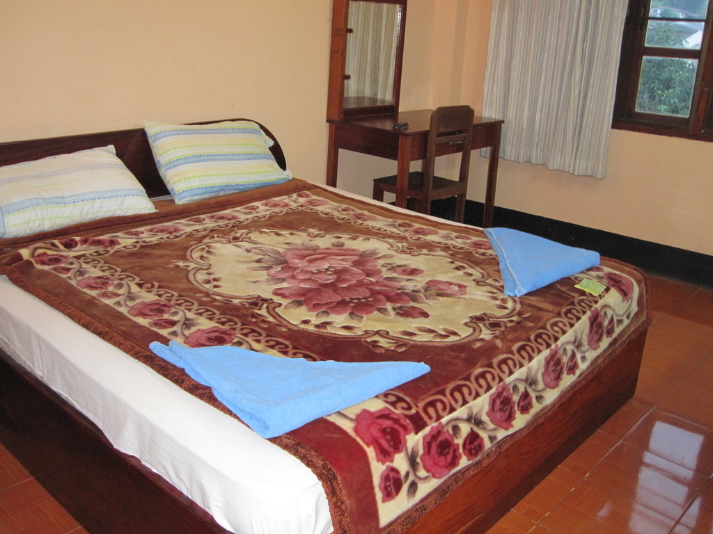 Sabaydee Guesthouse