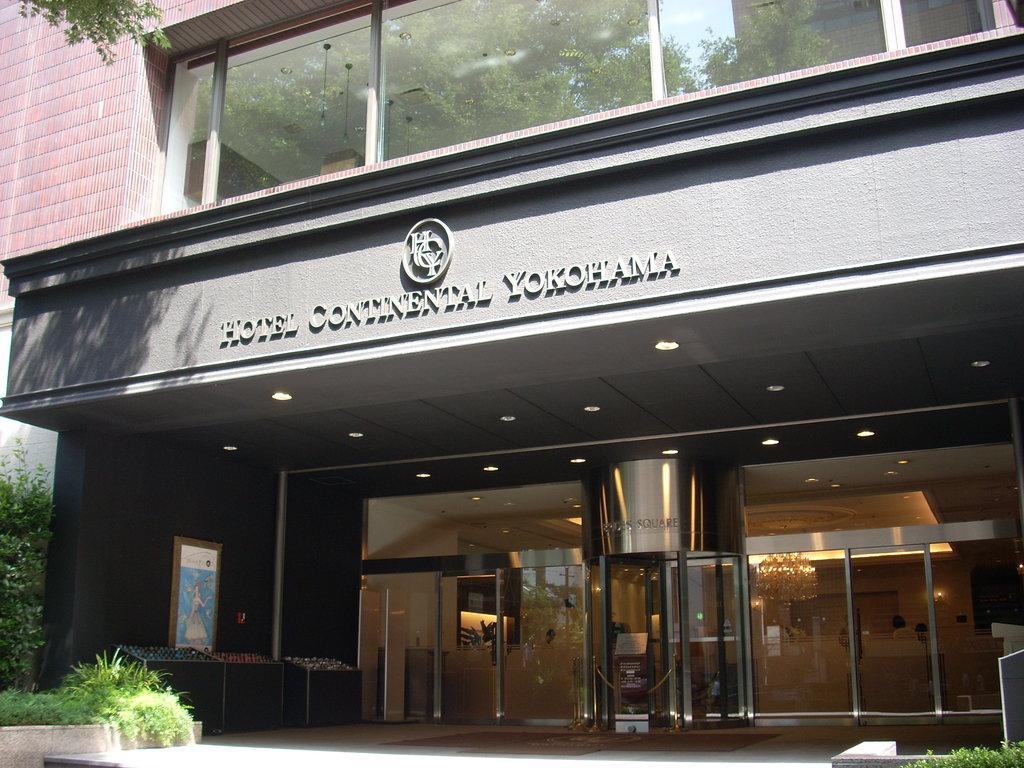 Hotel Continental Yokohama