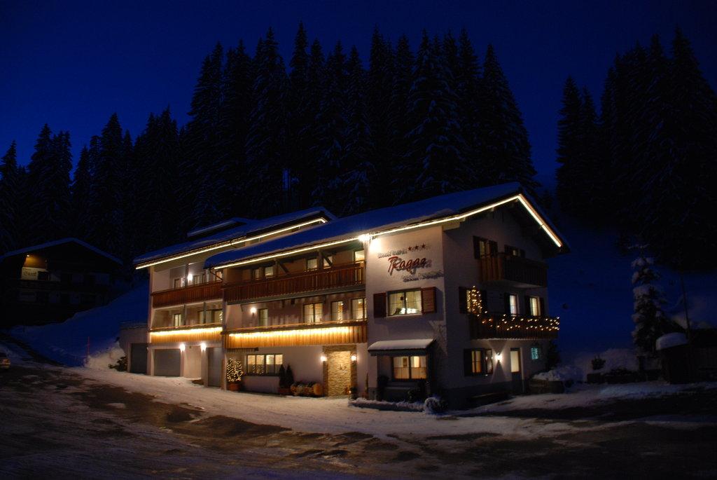 Hotel Garni Ragaz