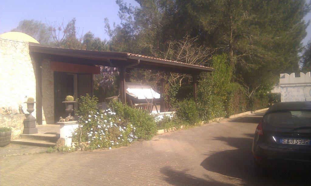 Villa Zingarelle