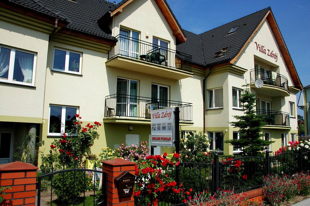Villa Zdroj