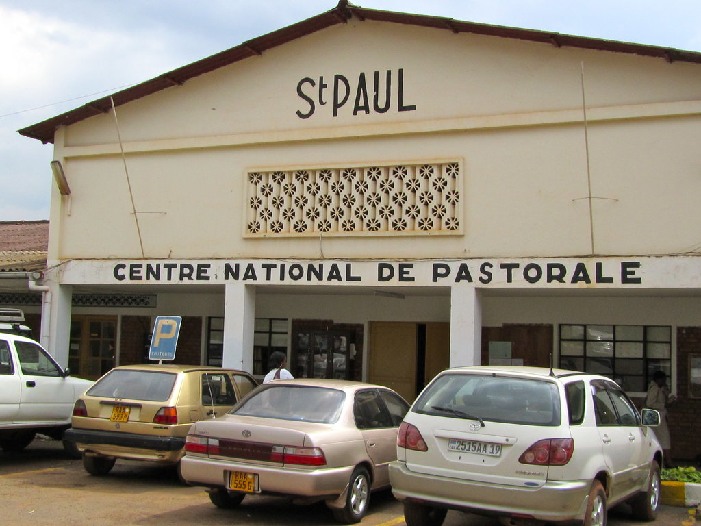 Centre National de Pastorale St. Paul