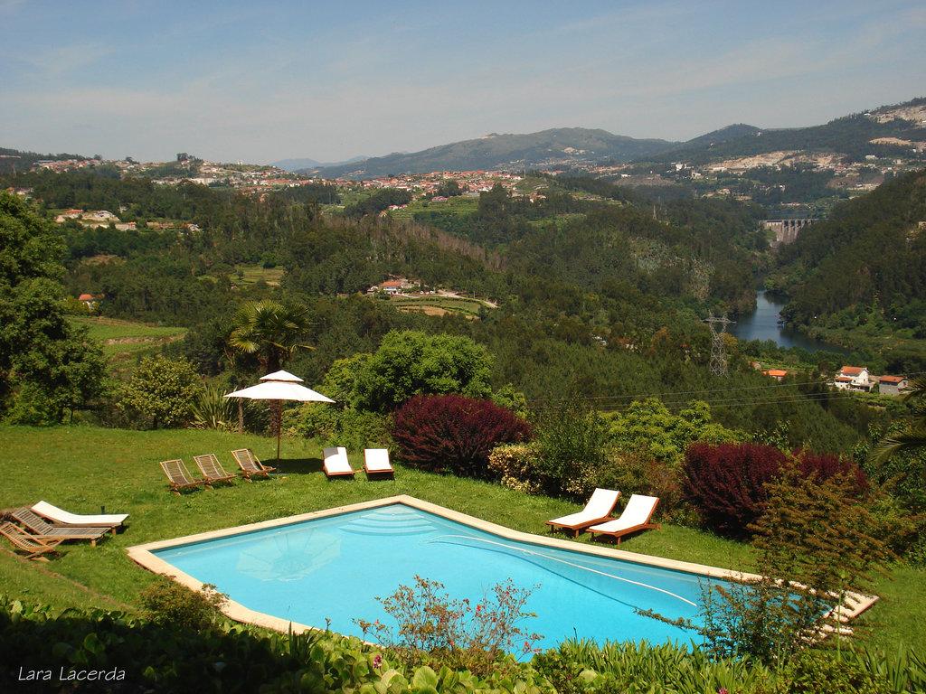 Quinta de Abol de Baixo, Eja