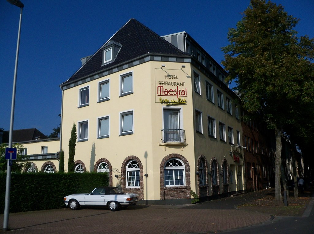 Hotel Maestral
