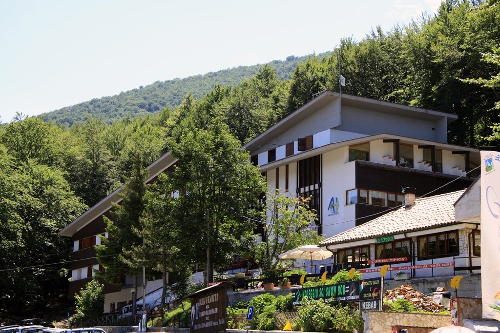 Hotel Amorocchi