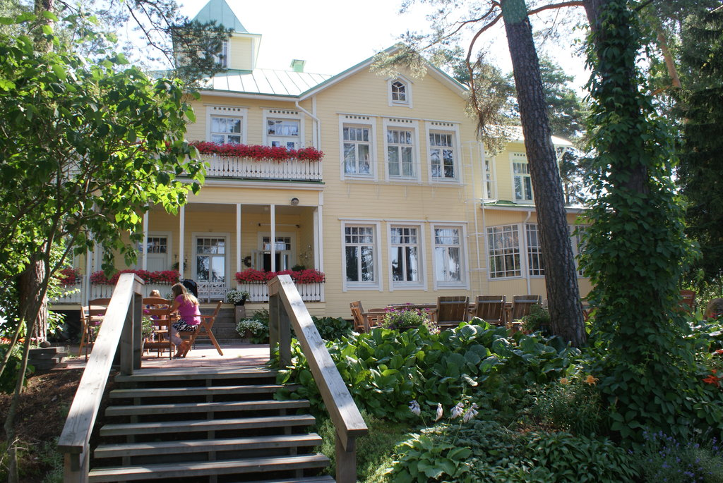 Karkisaari B&B