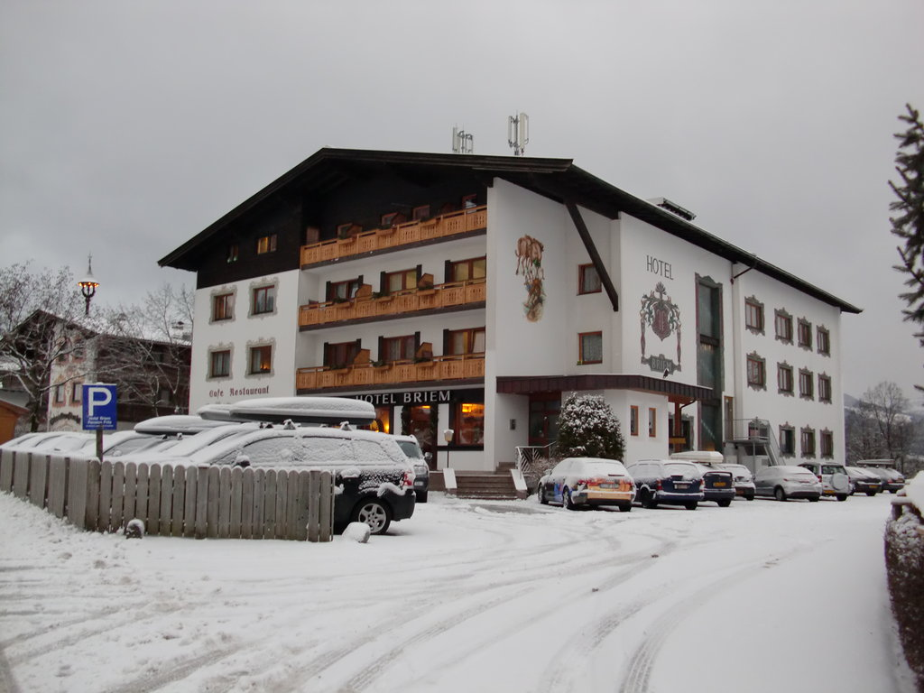 Hotel Briem