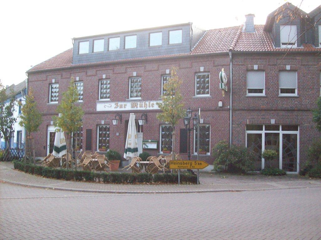 Landgasthof Zur Muehle