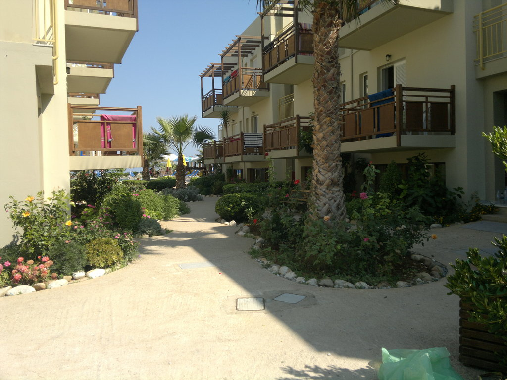 Ilian Beach Apartments