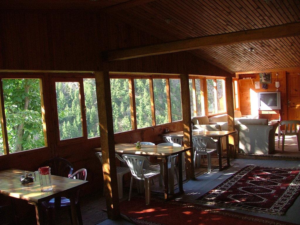 Karahan Hostel