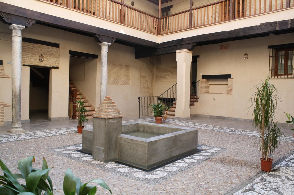 Abadia Suites