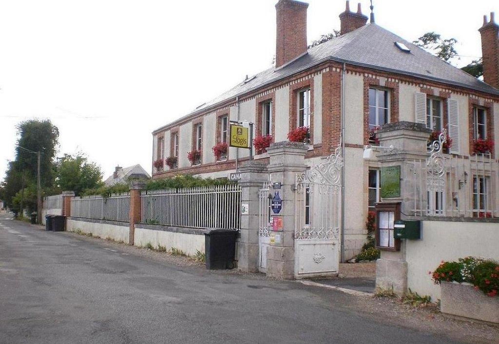 La Villa des Bordes
