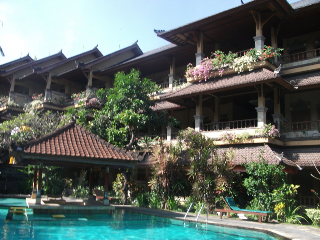Bali Sandy Cottages