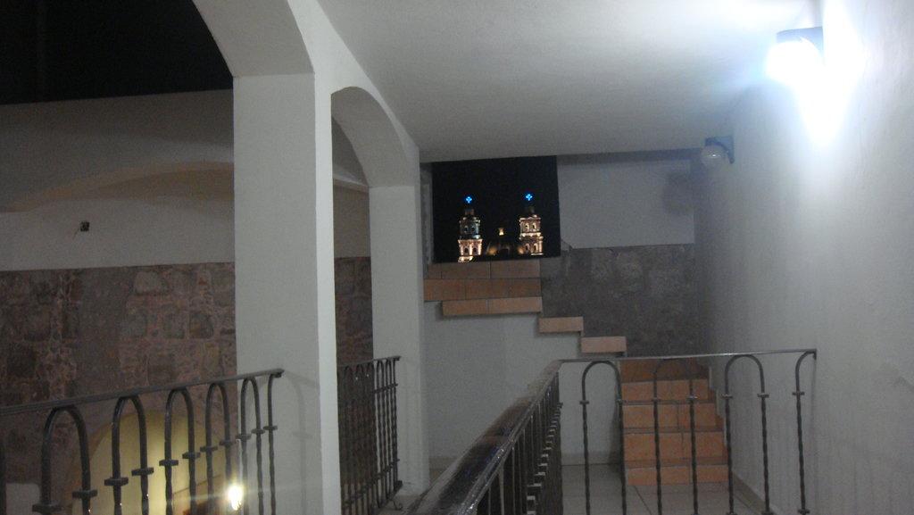 Hotel Boutique La Cava