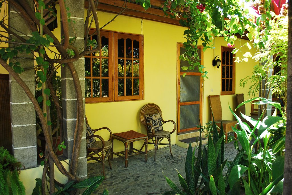Pousada Casa do Sandalo, Boutique Guesthouse