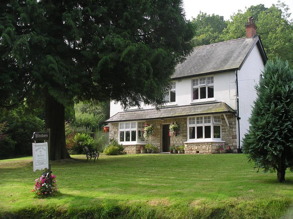 Winsbere House