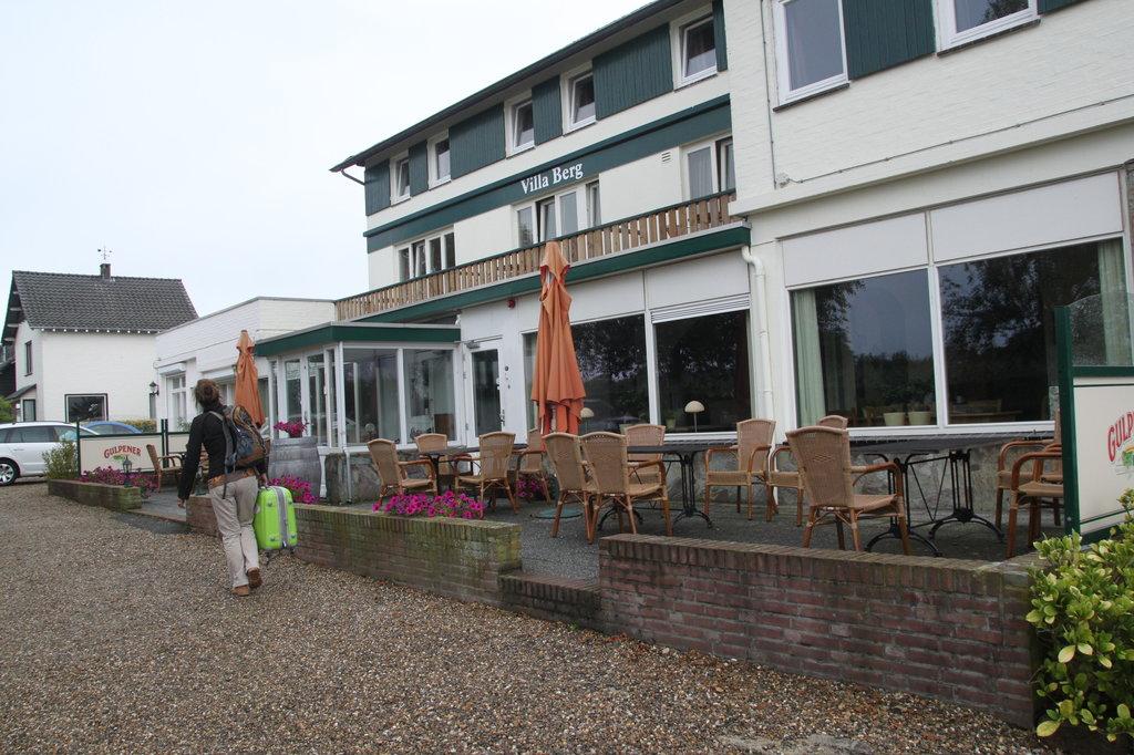 Hotel de Plank