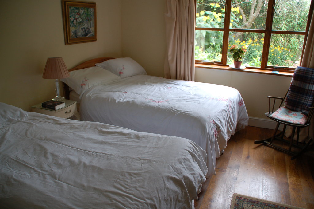 Tollgate Farm Bed & Breakfast