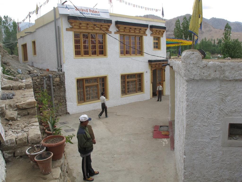 Zeejeed Palace