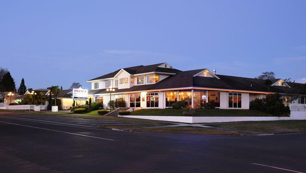 Prince Motor Lodge
