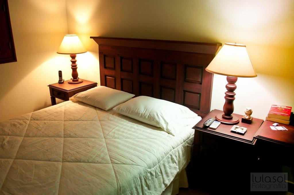 Los Mapachines Terraza Hotel