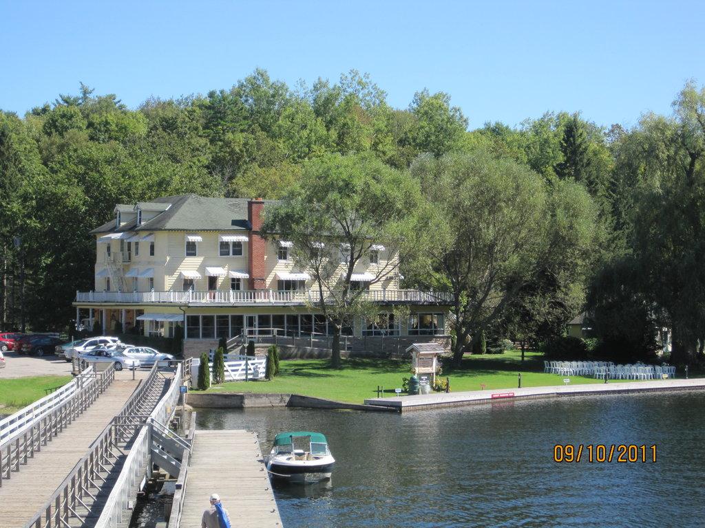 Hotel Kenney