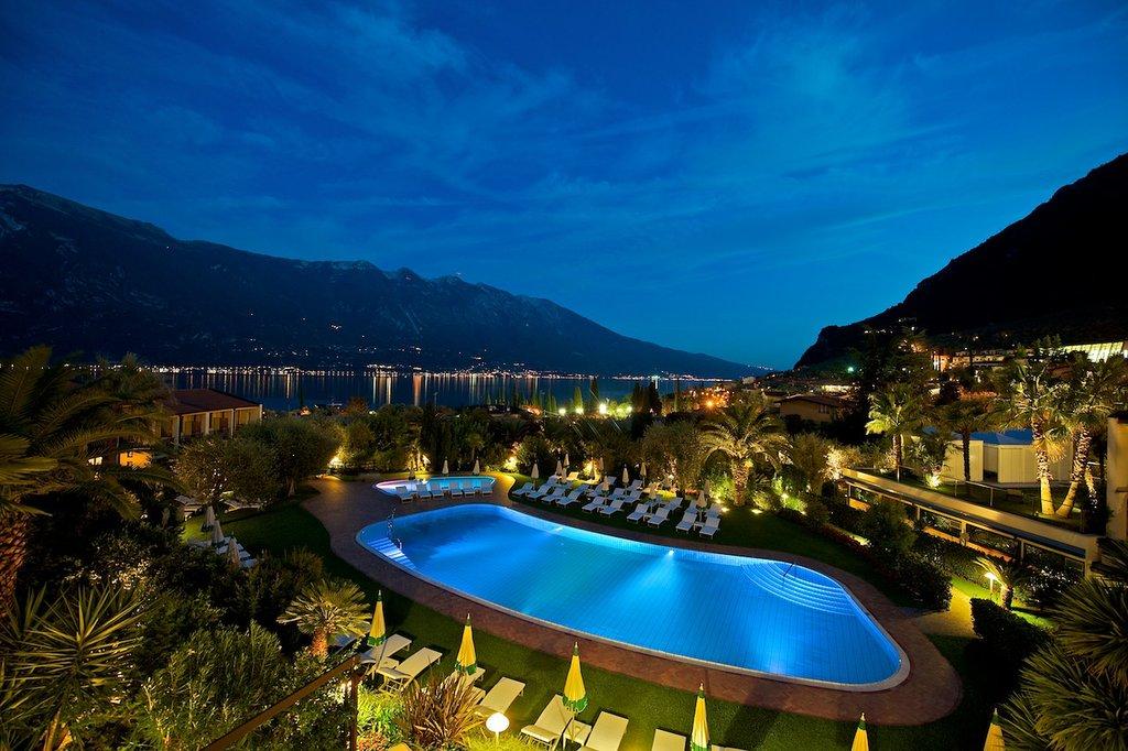Park Hotel Imperial - Centro Tao