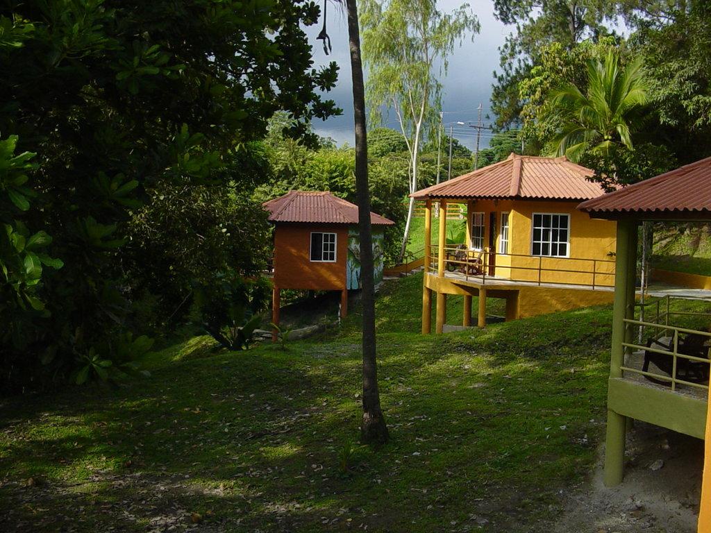 Panama Cabins