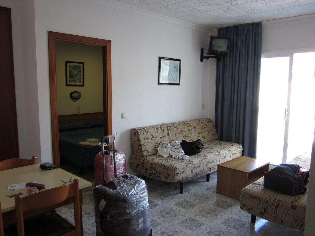 RVHotels Apartamentos Lotus