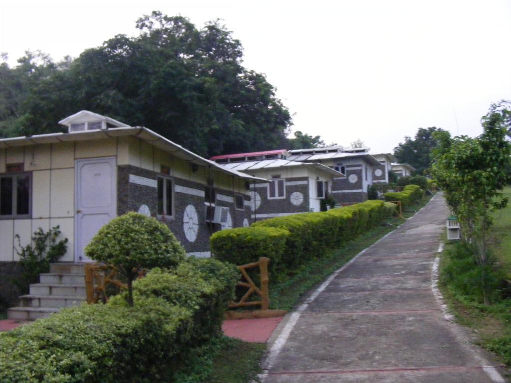 Yorks Health Resort