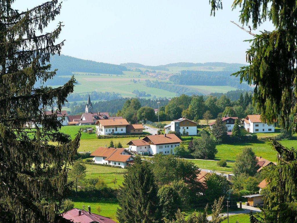 Parkschloessl zu Thyrnau