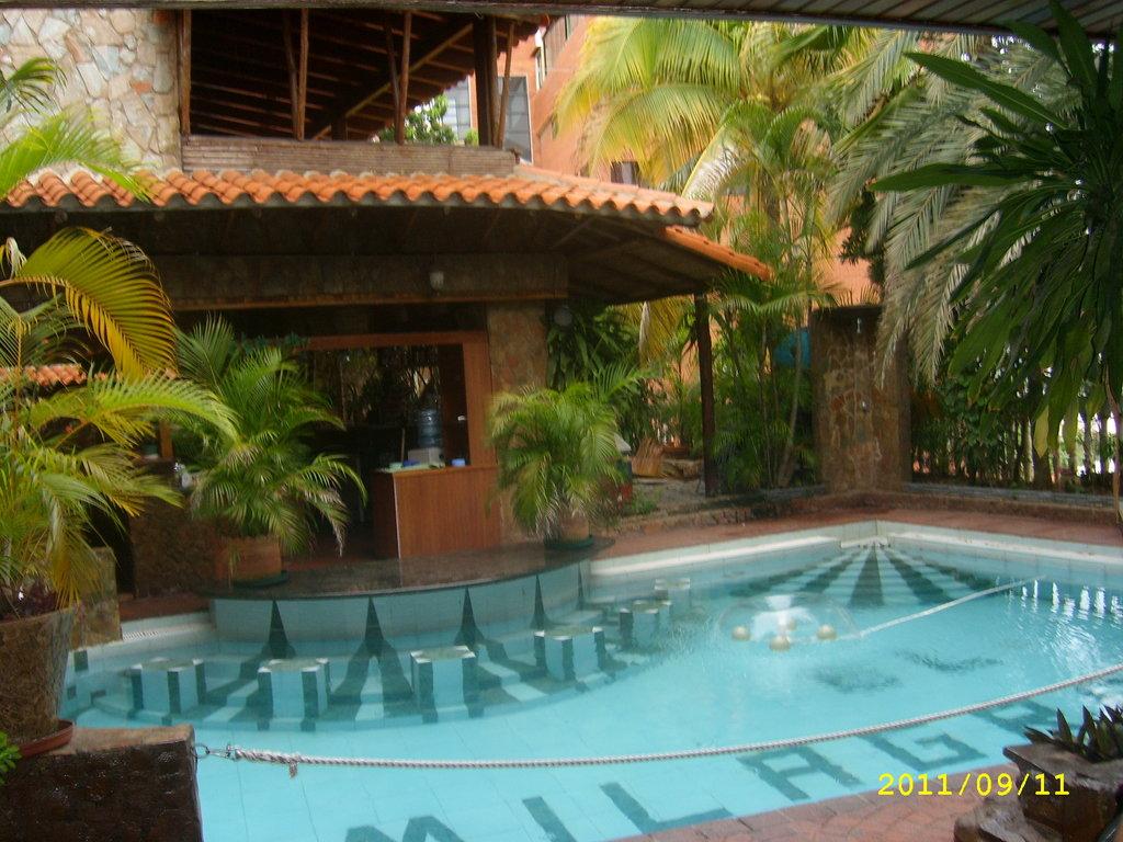 Hotel Castillo El Milagro