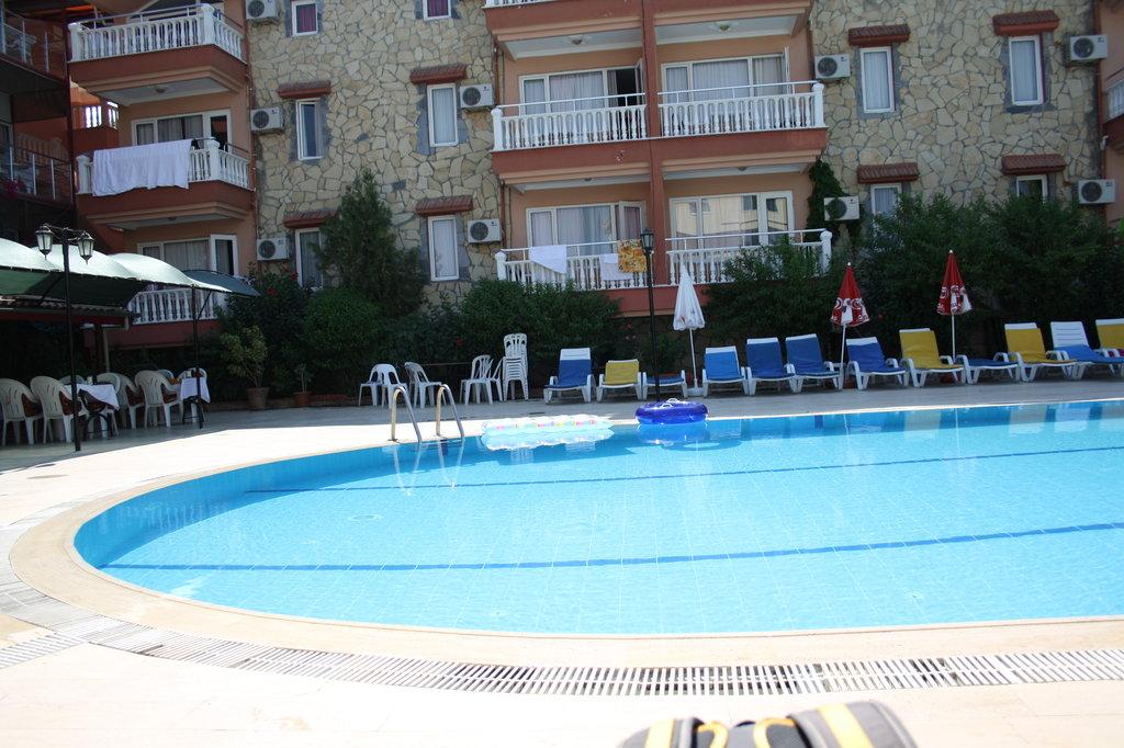 Mediterranean Garden Hotel