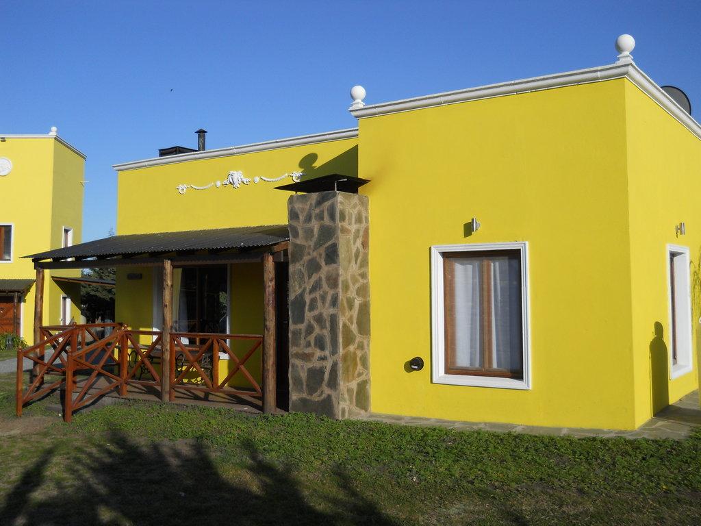Casas de Campo - La Candelaria