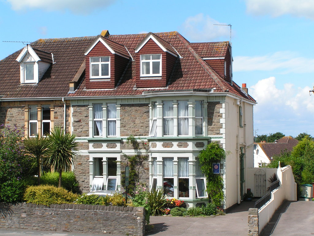 Rockleaze House