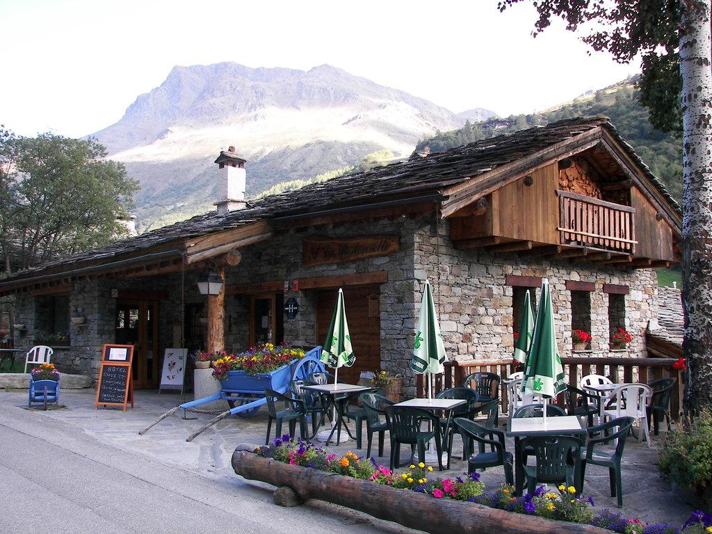 Hotel a la Pastourelle