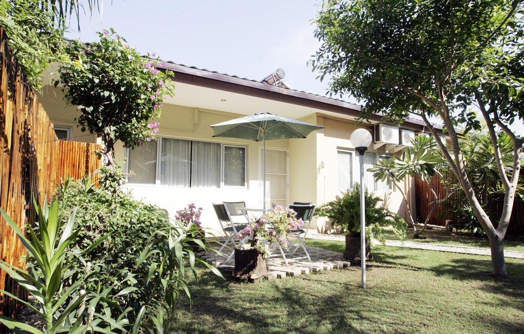 The Gardens Residence