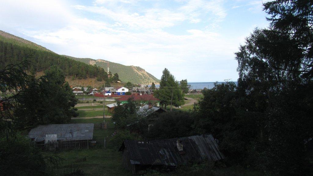 Lesnaya, 7