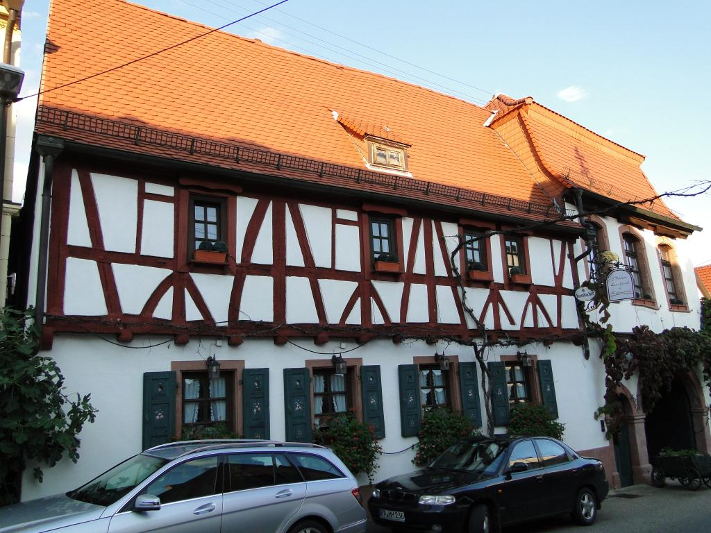 Pfaelzer Landhotel