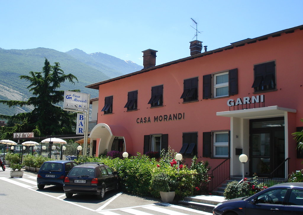 Casa Morandi