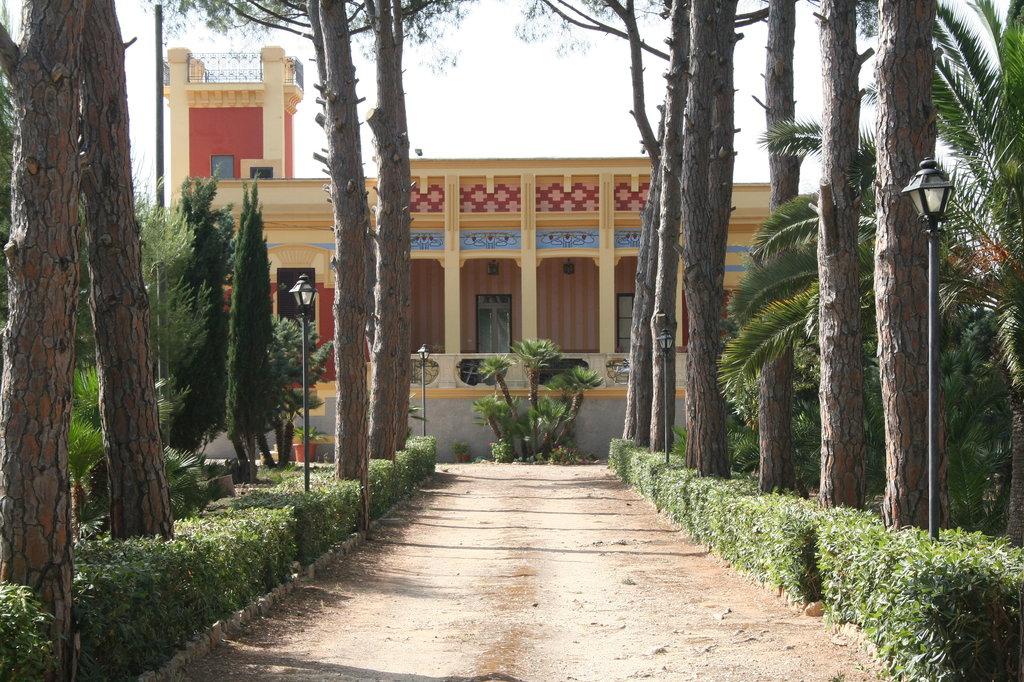 Relais Villa Tarantino