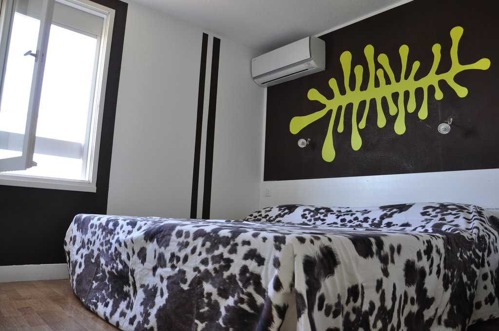 Fasthotel Montpellier-Est