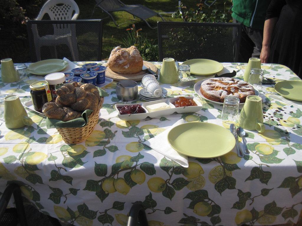 Balcone Fiorito Bed & Breakfast