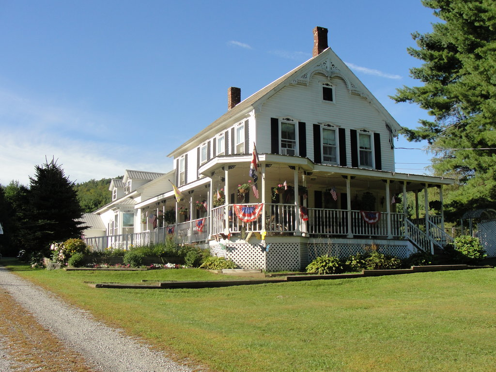 Alynn's Butterfly Inn B&B