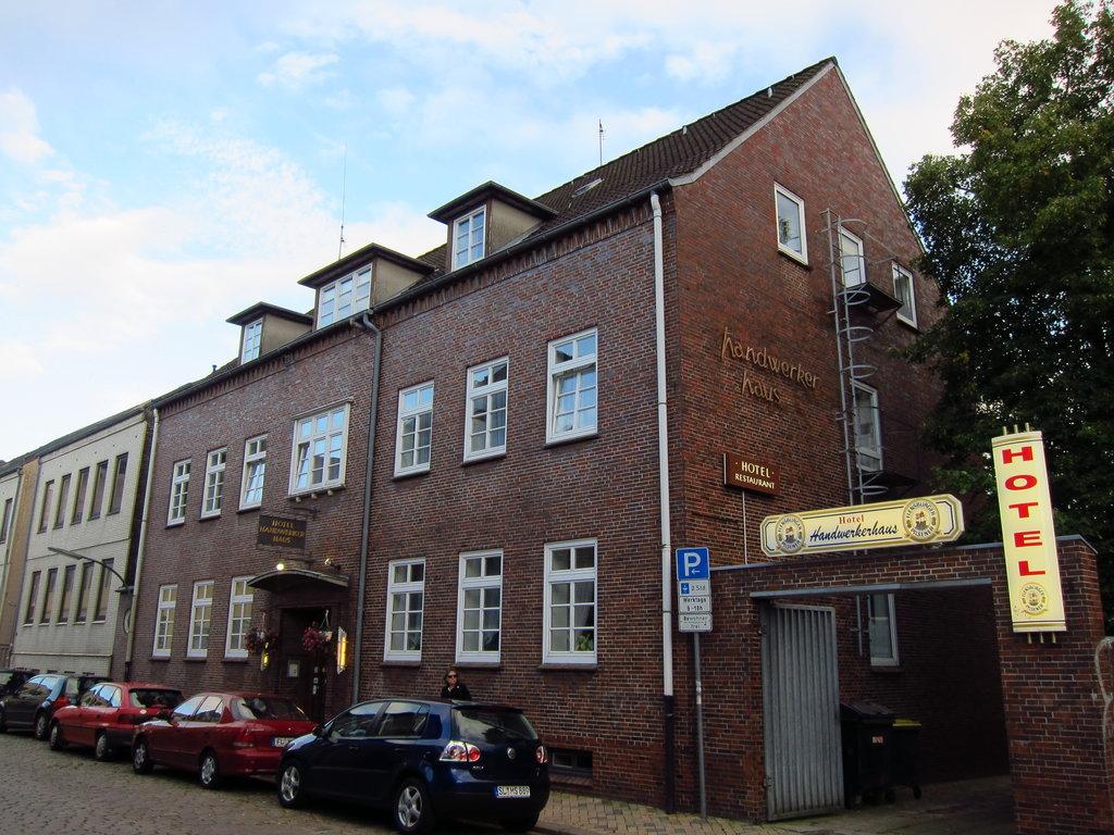 Hotel Handwerkerhaus