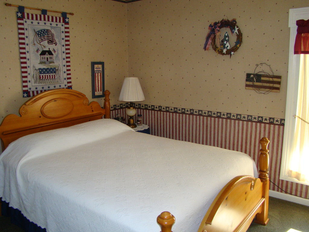 Lucas House Bed and Breakfast