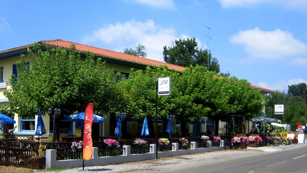 Hôtel Lakeside