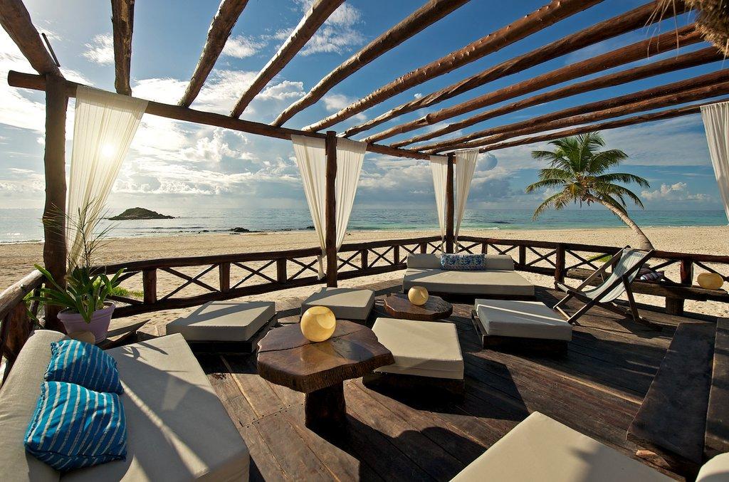 Tulum Hemingway Romantic Cabanas