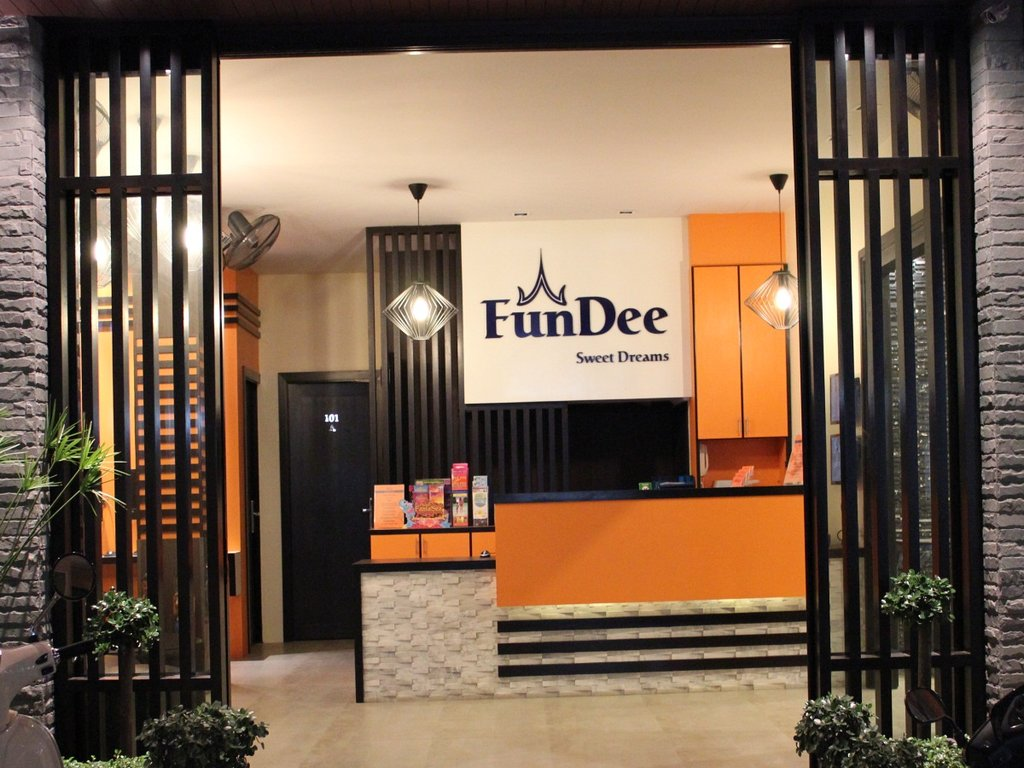 FunDee Boutique Hotel